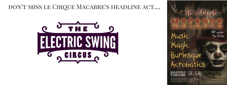 Electric Swing Circus