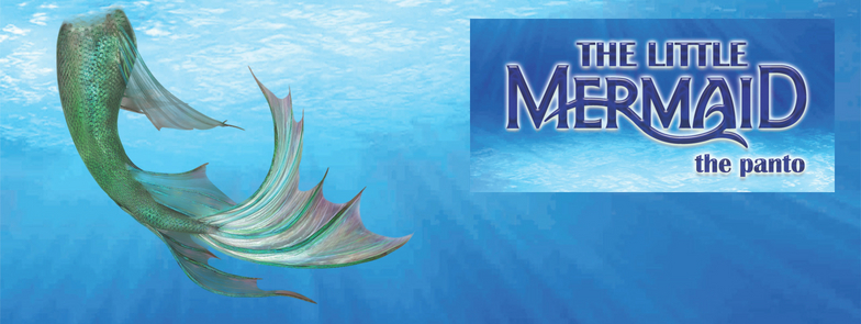 The Little Mermaid - The Panto