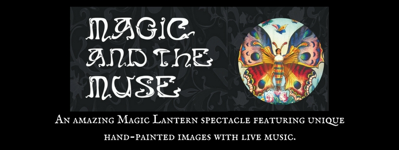 Magic and the Muse