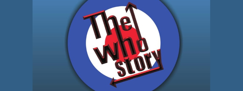 My Generation - The Who Story