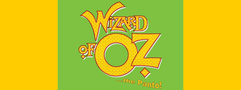 Wizard of Oz ….. the Panto!