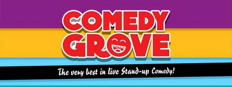 Exeter Comedy Grove – September