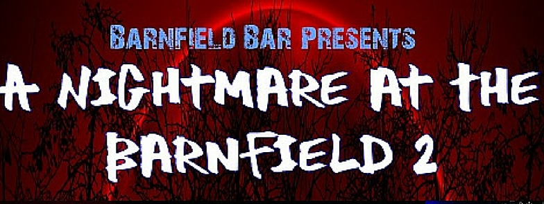 A Nightmare at the Barnfield 2