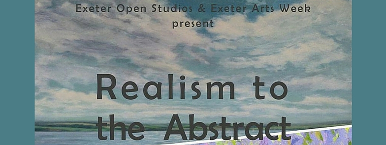 Realism to the Abstract – an Exhibition