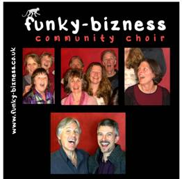 funky-bizness community choir