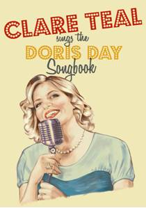 Clare Teal sings the Doris Day Songbook
