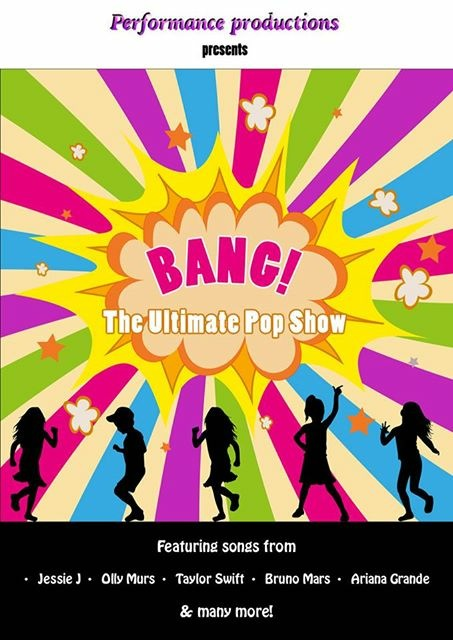 Bang! The Ultimate Pop Show