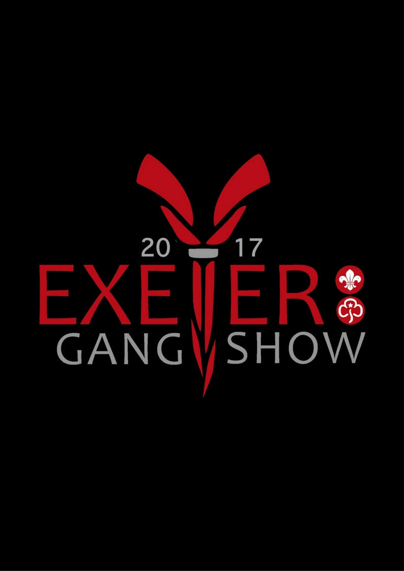 Exeter Gang Show 2017