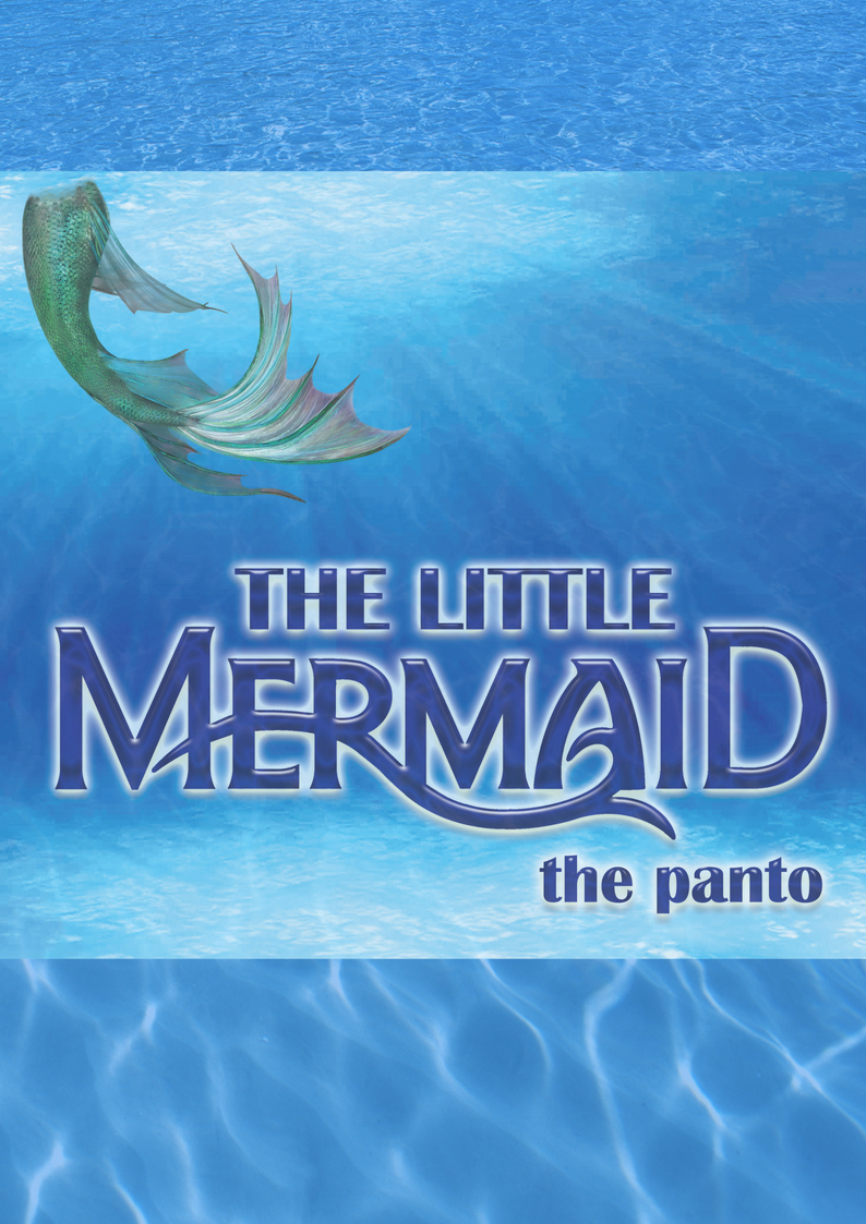 The Little Mermaid – the Panto