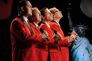 THE NEW JERSEY BOYS 1 copy