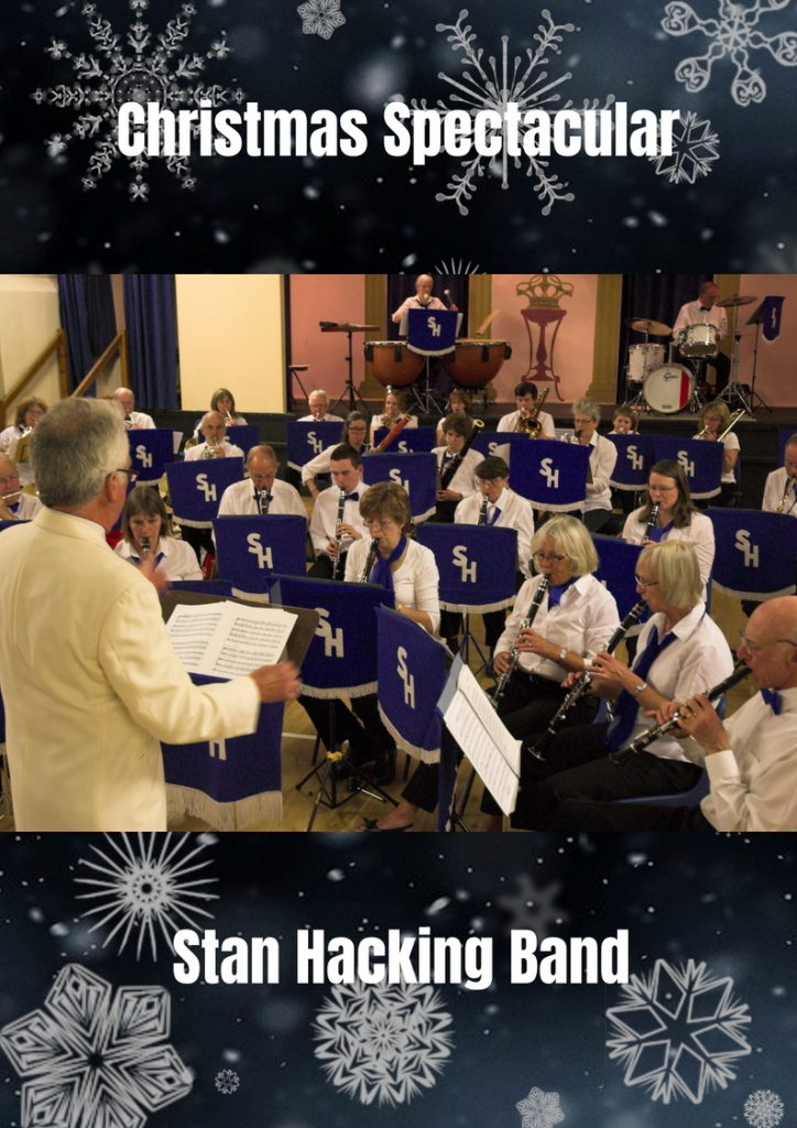 Stan Hacking Christmas Spectacular