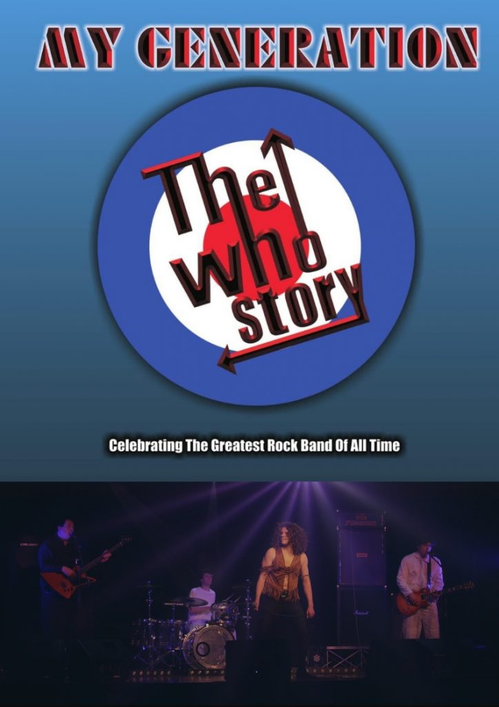 My Generation – The Who Story