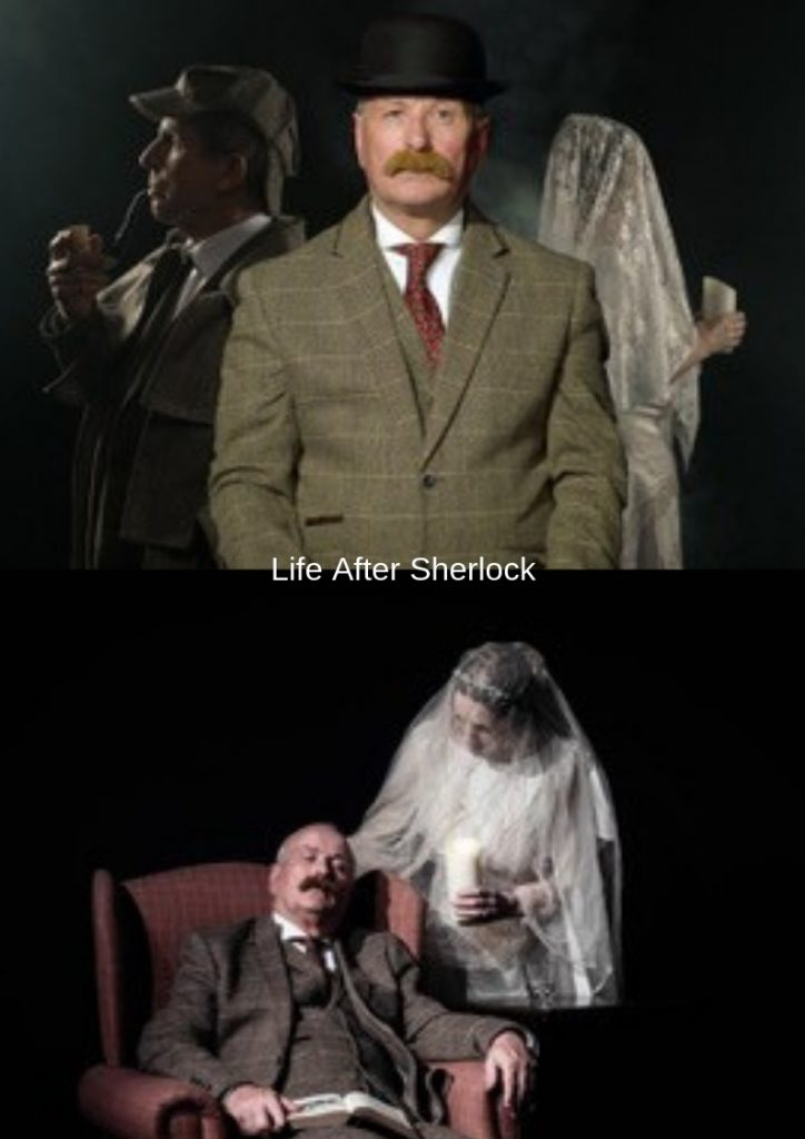 Life After Sherlock