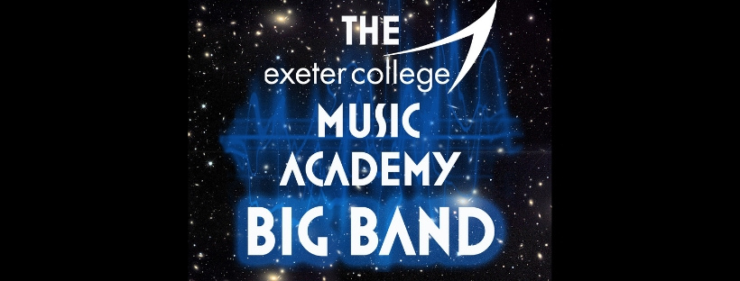 Exeter College Big Band