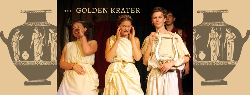 The Golden Krater