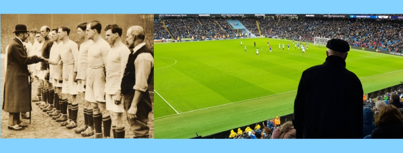 City 125: The Club with no History