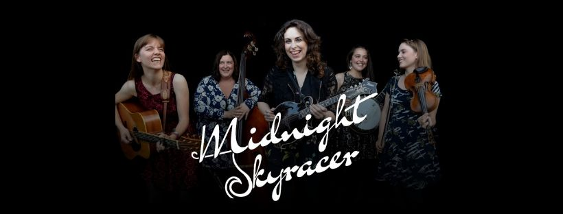 Midnight Skyracer