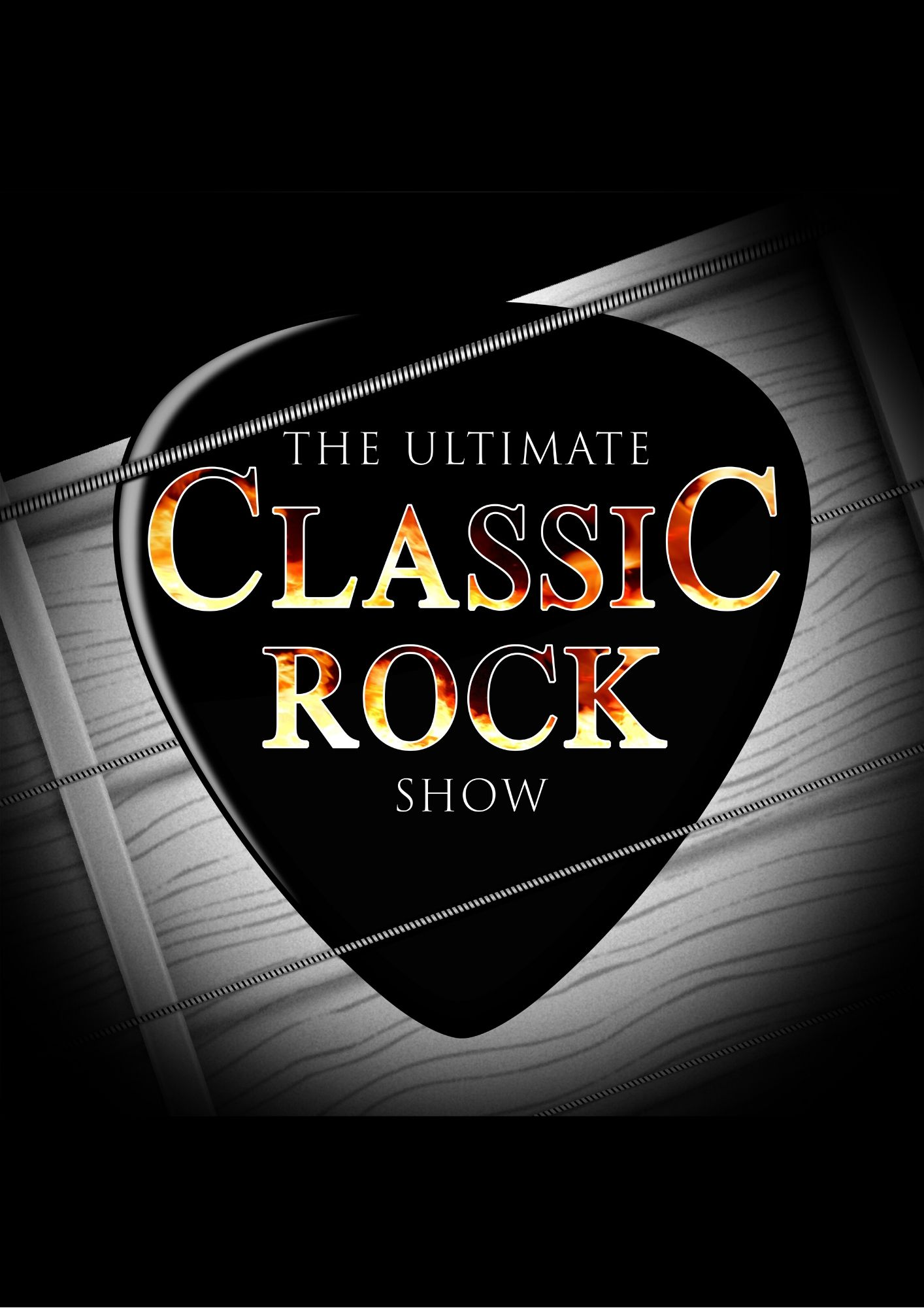 Ultimate Classic Rock Show