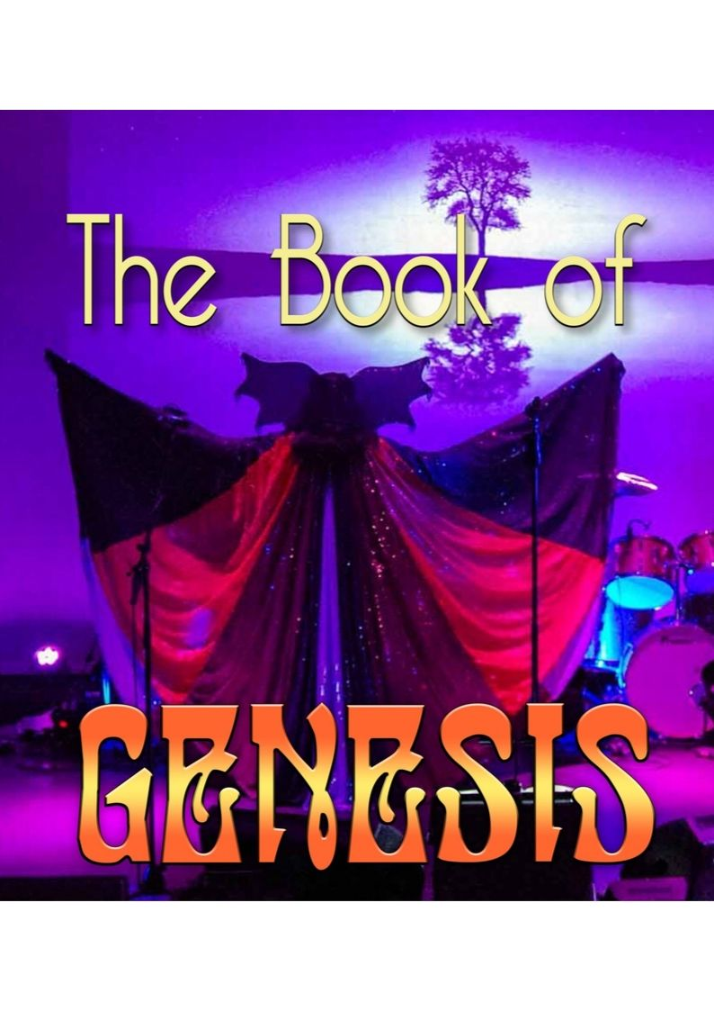Genesis in Concert (Tribute)