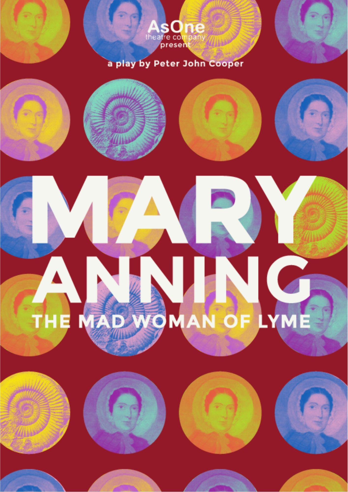 Mary Anning: The Mad Woman of Lyme